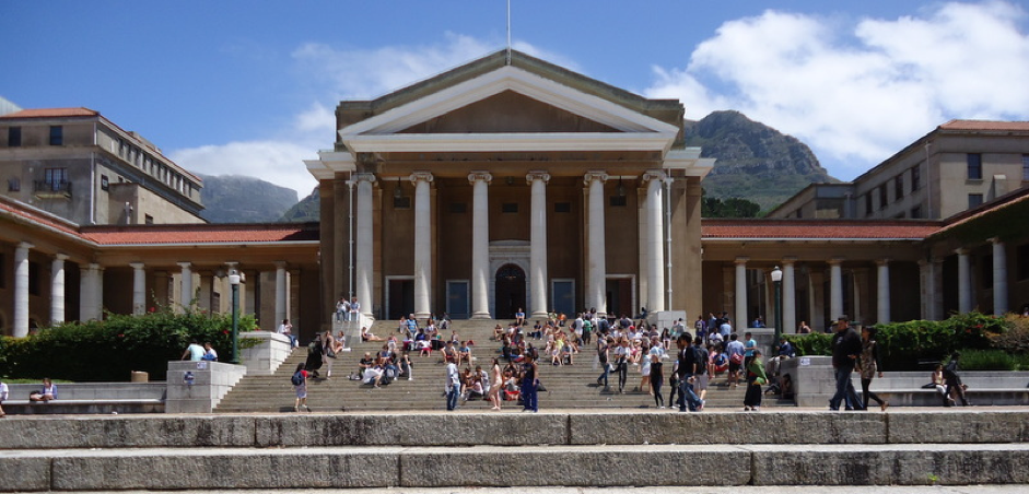 How to study in South African University for International Students