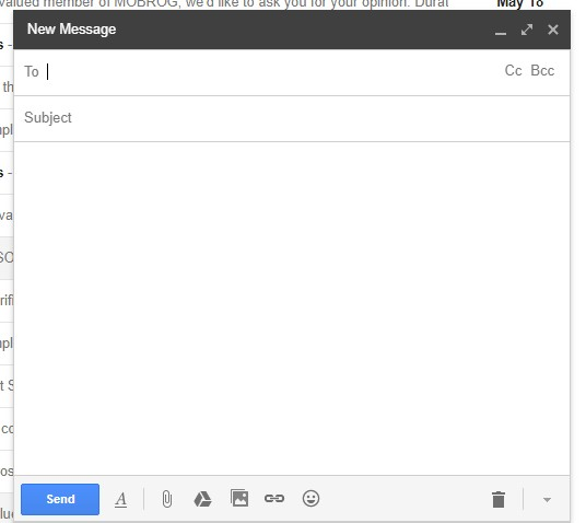 How to Attach and Send Large Files via Gmail